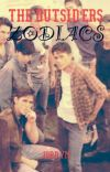 The outsiders zodiac cover