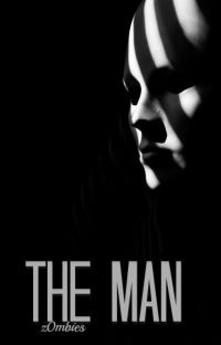 The Man (Puppet Boy Prequel) cover
