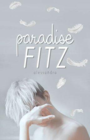 Paradise Fitz by alessandra