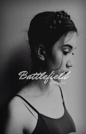 Battlefield ¤ TWD [1] [Complete] by -LittleFox-