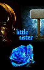 Thor and Loki Fanfiction:  Little Sister by karkar15