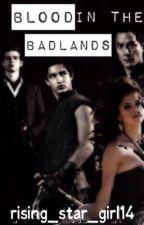 Blood In The Badlands (Into The Badlands) by FlorGalore