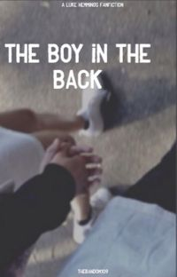 The Boy In The Back (l.h) cover