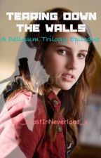 Tearing Down The Walls ↠ A Delirium Trilogy Short Story by kimmiecat11