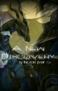 A New Discovery cover