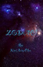 Zodiac! by KiwiAnimeClan