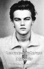 Leonardo DiCaprio imagines by too-much-Ashton