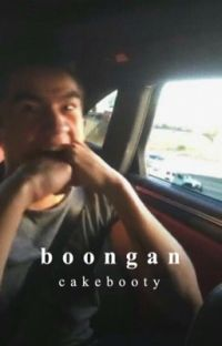 boongan // hood - book 1 (completed) cover