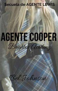 AGENTE COOPER cover