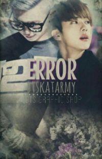 Error {NAMJIN} cover