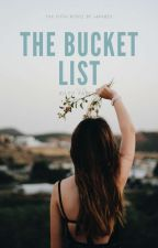 The Bucket List by kfabes