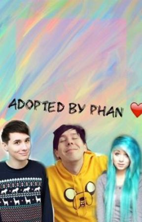 Adopted By Phan by real_phangirl