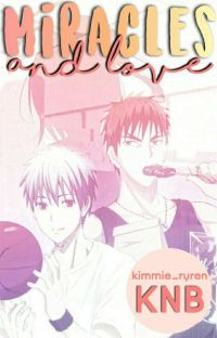 Kuroko No Basket [Miracles And Love] cover