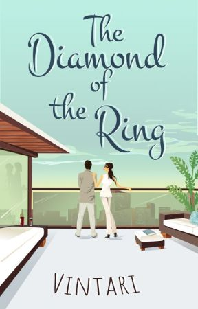 The Diamond of the Ring by Vintari