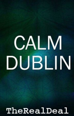 Calm Dublin by TheOnlyRealDeal