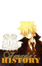 Vongola's History by Cielo27deVongola