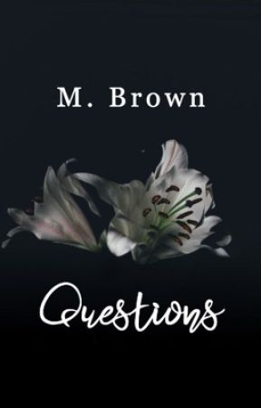 Questions | Diverse Fantasy-Romance (BWWM) by MykelaBrown