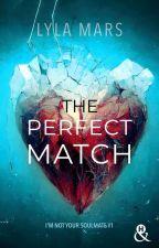 I'm Not Your Soulmate (FR) par fromlylamars
