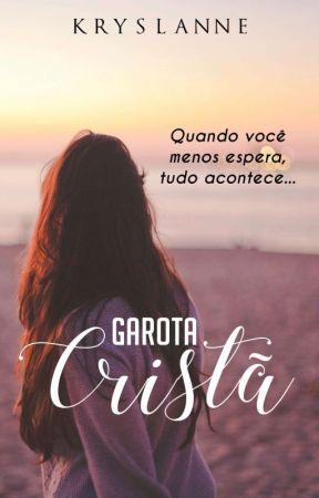 Garota Cristã by kryslanne