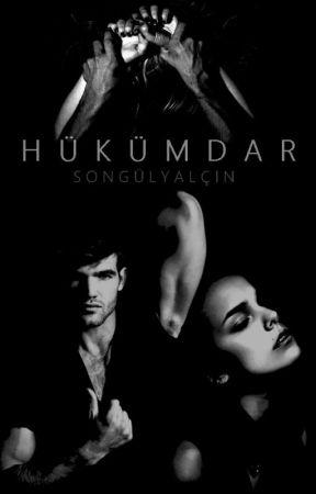 HÜKÜMDAR by songulylcnn