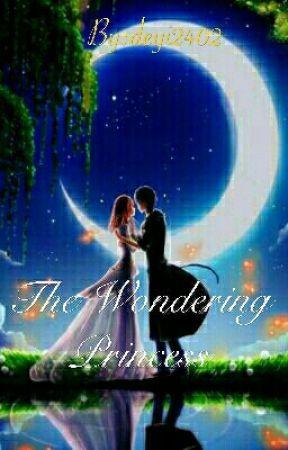 The Wondering Princess by deyi2402