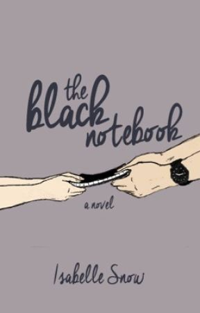 The Black Notebook by parallellines