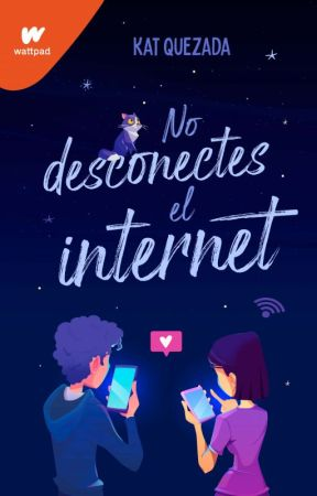 ¡No desconectes el Internet! by KatQuezada