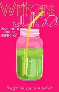 Writers Juice cover