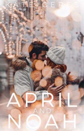April & Noah by atremble