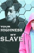 Your Highness, My Slave [KaiSoo] by Treestall12