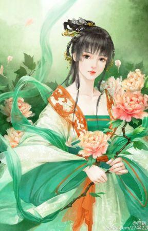 Cầu nữ (Triệu Hi Chi, Củ lạc cv, CĐ) by Lylong13
