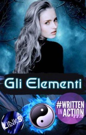 Gli Elementi -In Revisione- by killian44peeta