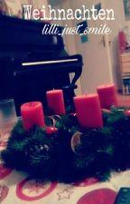 Weihnachten:) by lilli_just_smile