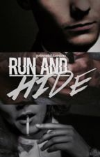Run And Hide // Larry Stylinson  by princekittenlou