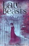 Lair of Beasts [Book I in the Curse Of Blood Saga] cover
