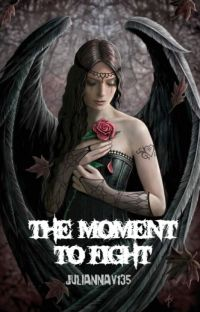 The Moment to Fight cover