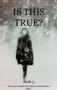 Is This True? cover