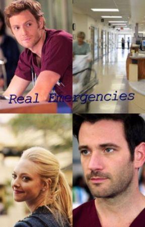 Real Emergencies (Chicago Med) by 1774Hemmings