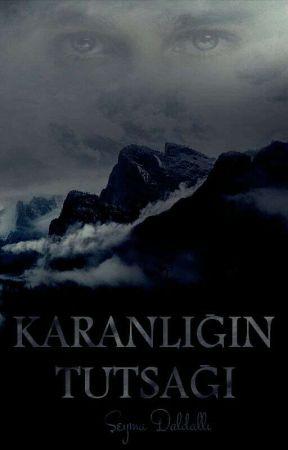 Karanlığın Tutsağı by Hadibircaykoy