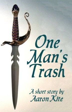 One man's trash by ironkite