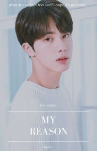 My Reason [NamJin] cover