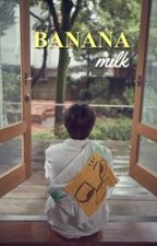banana milk | park jimin by pocketpjm