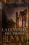 La Leyenda Del Trono Blanco cover