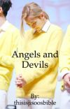 Angels and Devils (JeongCheol) cover