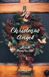 Christmas Angel [Sterek] cover