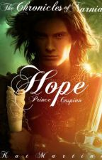 Hope//The Chronicles of Narnia Fanfiction by kittykatrawr365