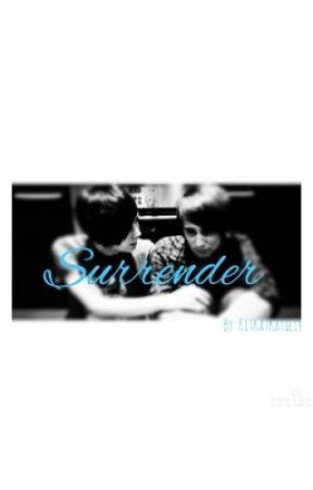 Surrender (Phan) by KitKatKatie14