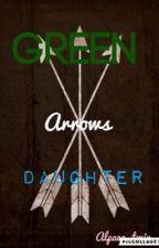 Green Arrow's Daughter by alpaca_twin