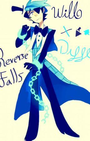 Reverse Falls Will Bill X Dipper Yaoi Preguntas Y Respuestas Wattpad