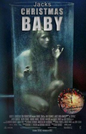 Chrìstmas baby  by __DayanaJacks